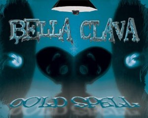 BellaClava_EP_ColdSpell