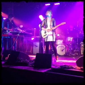 Jenn Grant at The Marquee Club