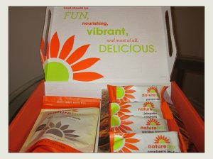 NatureBox Trial 001